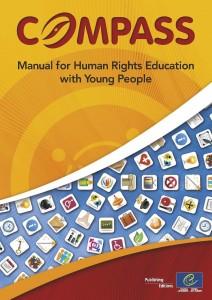 compass-kasuraamat-inimoiguste-hariduse-jaoks