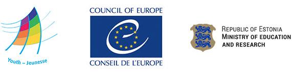 Euroopa Nõukogu logo