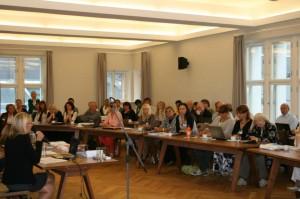 Inimõiguste haridusfoorum