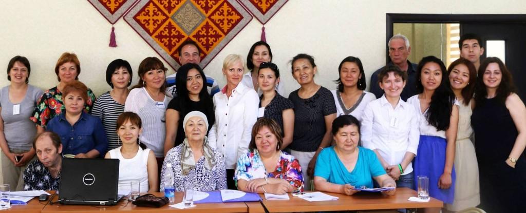 Inimõiguste projekt Kõrgõzstanis