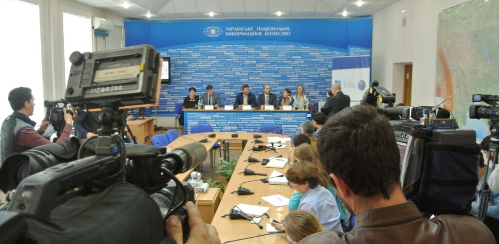 Krimmitatari avaliku diplomaatia projekti avamine