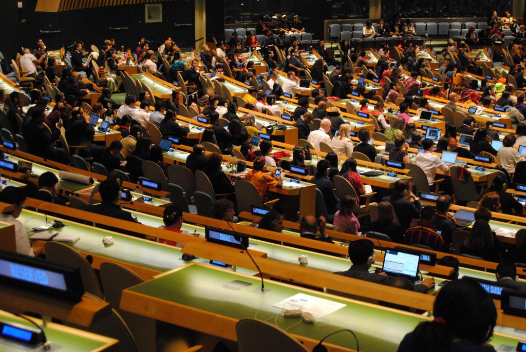 ÜRO Põlisrahvaste foorum