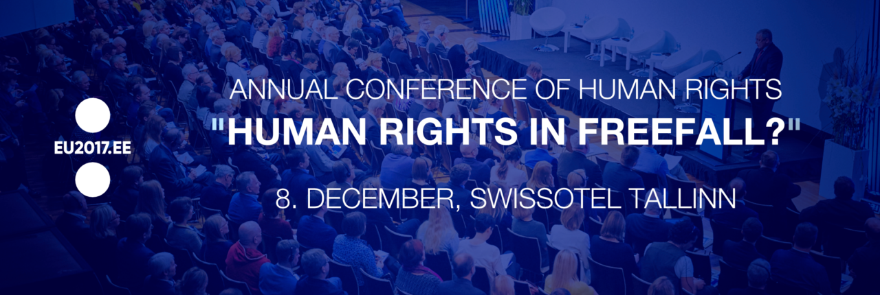 human rights conference 2017